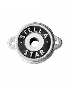 Palier creux noir  Stella Star