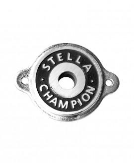 Palier creux noir Stella Champion