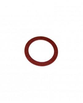 Rondelle fibre de coussinet Bonzini Lot de 8 pièces