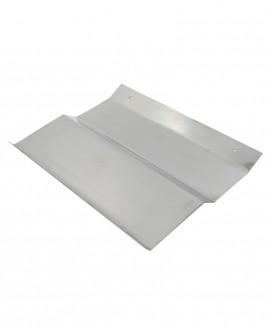 Tôle pour but aluminium Bonzini