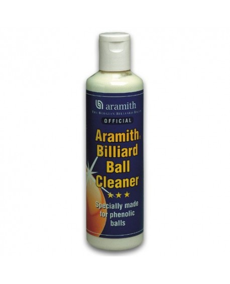 Nettoyant Aramith pour billes