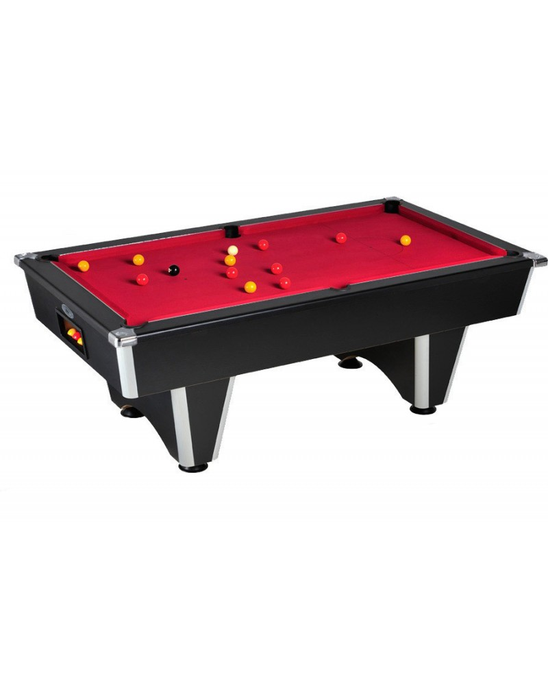 table billard de caf domestic noir pas cher billard de caf. Black Bedroom Furniture Sets. Home Design Ideas