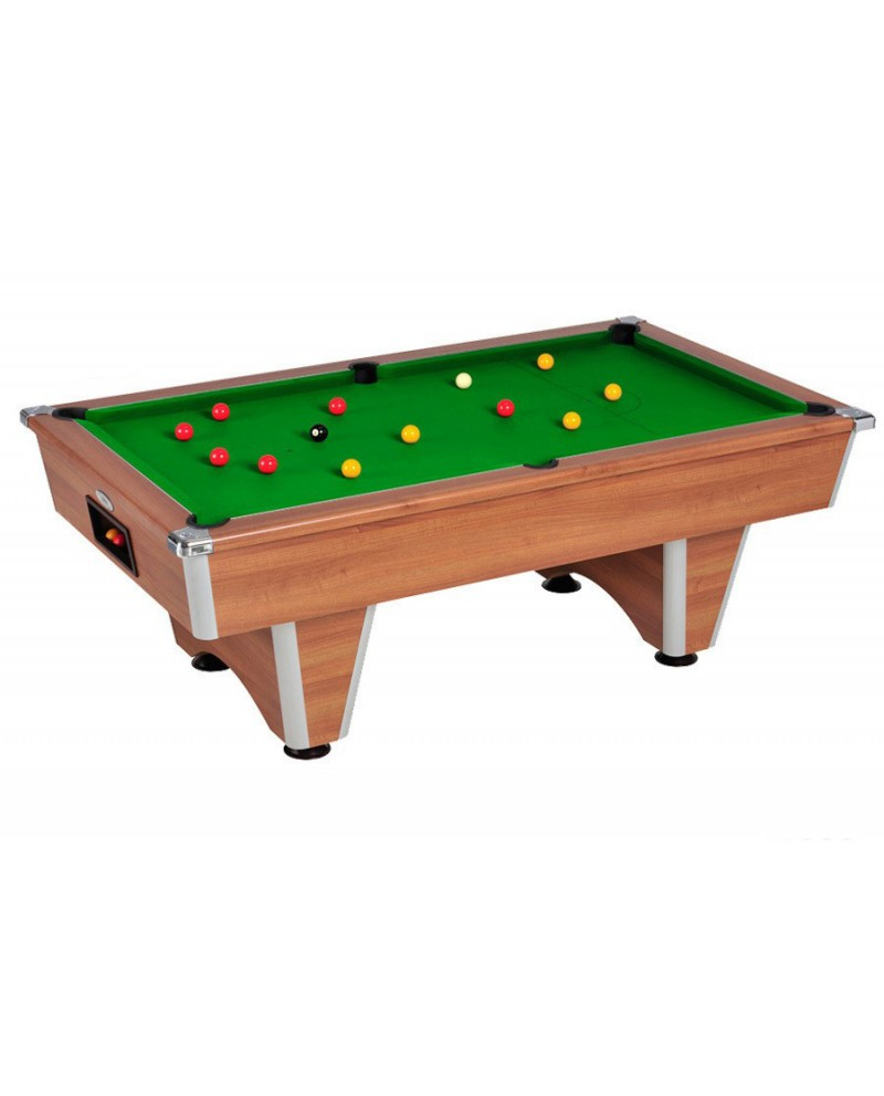 Table billard de caf domestic ch taignier pas cher - Table billard pas cher ...