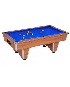 Billard Domestic Châtaignier