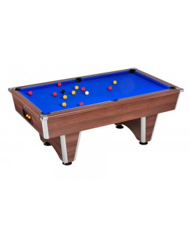 Billard Domestic noyer