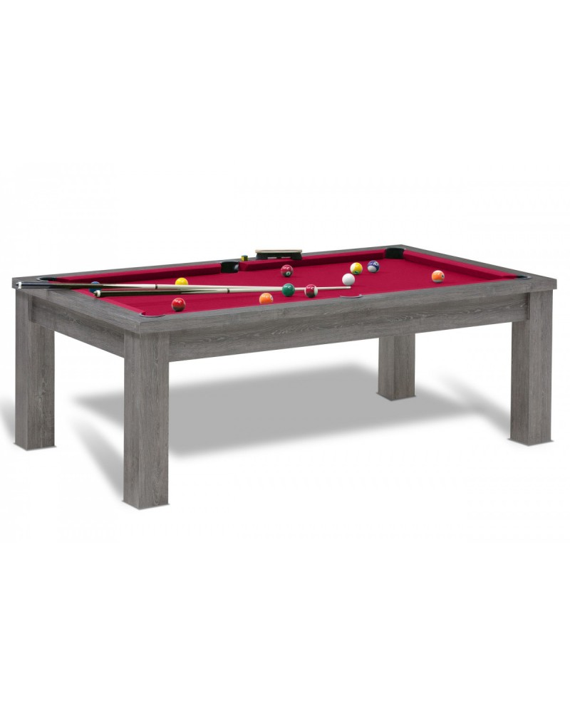 Table billard convertible salvador pas cher billard table convertible - Billard convertible table ...