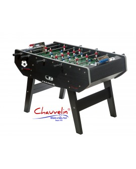Baby-foot Chauvelin C15 Noir