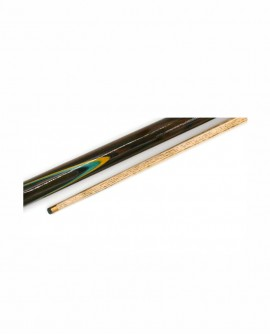 Queue de Billard Pool ou Snooker - 145cm 504g Frêne massif