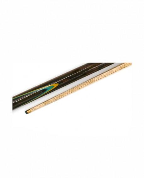 Queue de Billard Pool ou Snooker - 145cm 504g Frêne massif