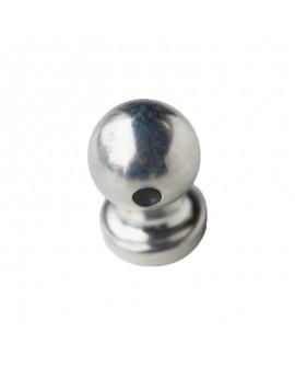 Boule aluminium pour tige de marque Stella Collector