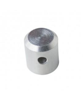 Boule aluminium pour tige de marque Stella Champion