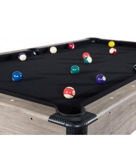 Table billard 7ft Oxford industriel