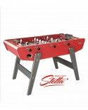 Baby-foot Stella Home Rouge