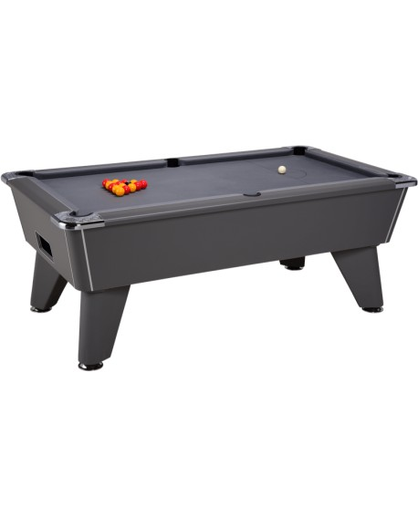 Table billard de café Omega Onyx