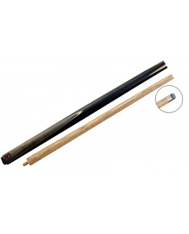Queue de Billard Pool ou Snooker - 145cm 500g Frêne massif