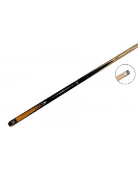 Queue de Billard Pool ou Snooker Mark Selby - 145cm 515g Frêne massif