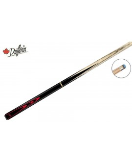 Queue de Billard Pool ou Snooker Dufferin - 145cm 530g Frêne massif