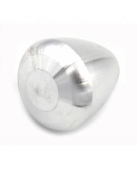 Poignée ronde alu Petiot