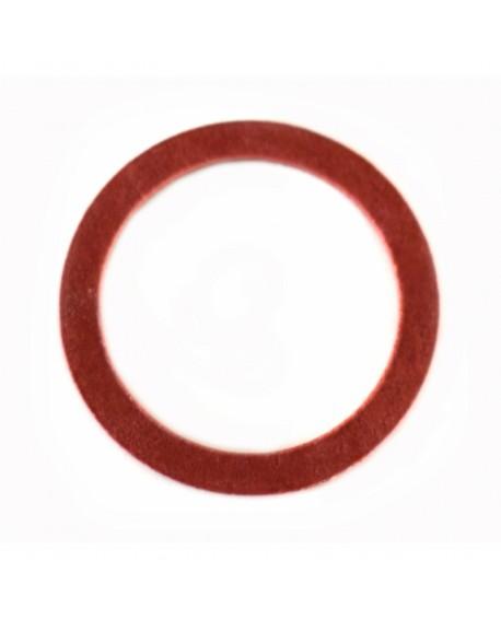 Rondelle fibre 36mm Petiot