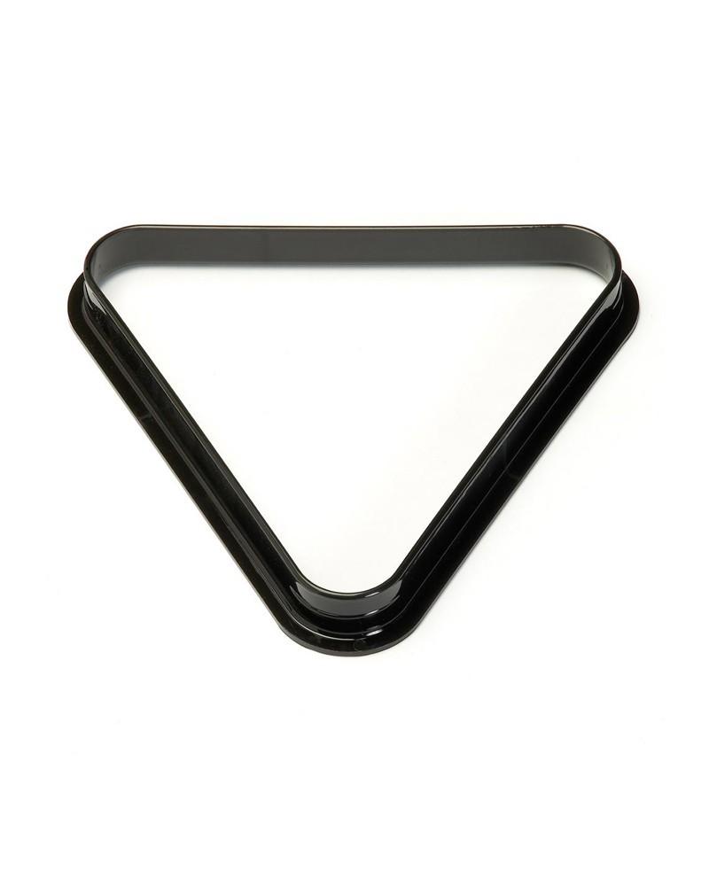 triangle de billard noir pas cher accessoires billard. Black Bedroom Furniture Sets. Home Design Ideas
