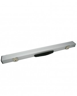 Mallette aluminium pour queues de billard