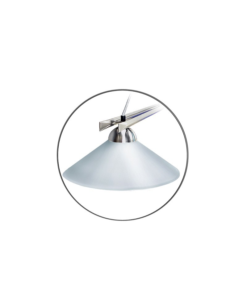 Luminaire de billard cazma pas cher accessoires billard - Lampe pour table de billard ...
