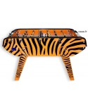 Baby-foot Bonzini B90 Tigre
