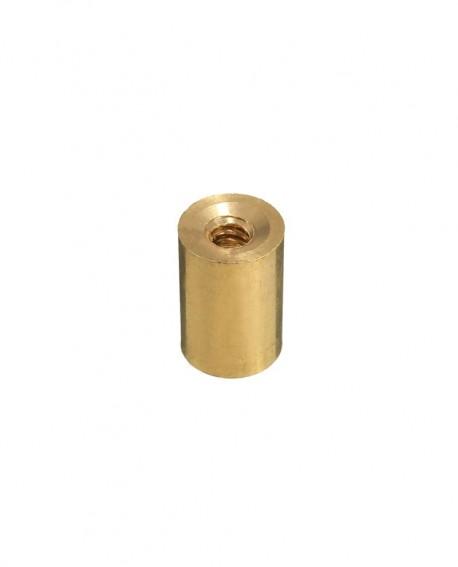 Virole laiton pour procédé vis métal