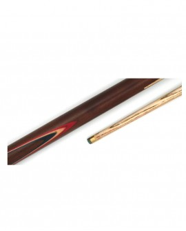 Queue de Billard Pool ou Snooker - 145cm 510g Frêne massif